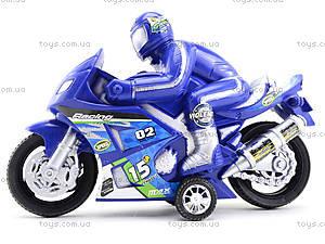 Игрушечный инерционный мотоцикл, 3375, отзывы