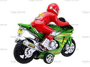 Инерционный мотоцикл Callop Thunder, 8236, купить