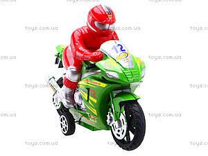 Инерционный мотоцикл Callop Thunder, 8236, отзывы