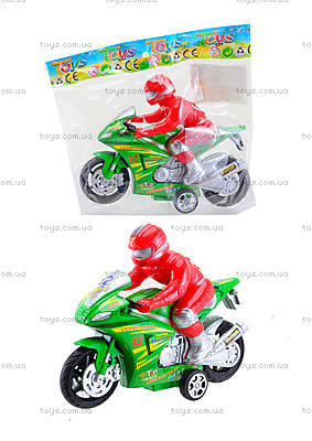 Инерционный мотоцикл Callop Thunder, 8236