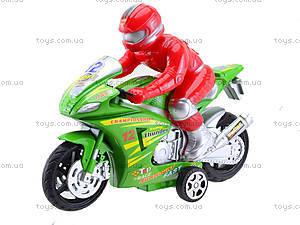 Инерционный мотоцикл Callop Thunder, 8236, цена