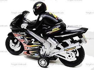 Инерционный мотоцикл «Гонщик», 8230, купить