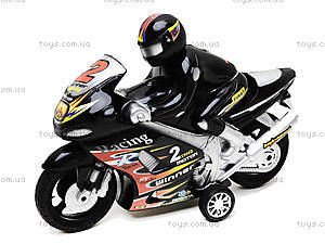 Инерционный мотоцикл «Гонщик», 8230, цена