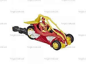 Детская игрушка «Мотоциклы Человека-Паука», B0748, купить