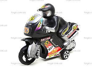 Детская инерционная игрушка «Мотоциклист», 530, купить