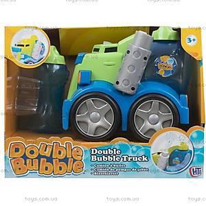 Моторизированный пузыримет Double Bubble, 1415923, купить