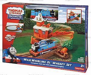 Моторизованная железная дорога серии «Томас и друзья», R9489, фото