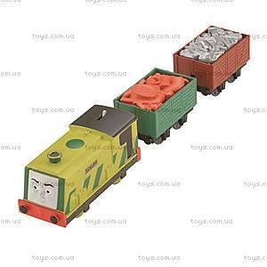 Моторизованный поезд Паровозик Томас «Делюкс», BMK93
