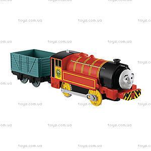 Моторизованный поезд «Томас и друзья», BMK88