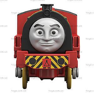 Моторизованный поезд «Томас и друзья», BMK88, отзывы