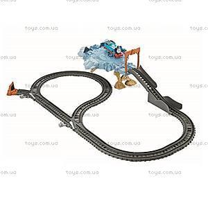 Моторизованная железная дорога «Крутой разворот», DFM51, купить