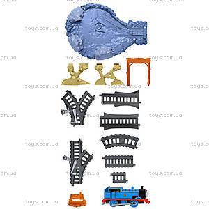 Моторизованная железная дорога «Крутой разворот», DFM51, фото