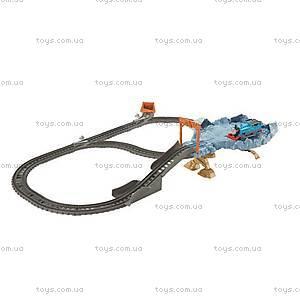 Моторизованная железная дорога «Крутой разворот», DFM51, цена