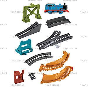 Игровой набор «Приключения на разрушенном мосту» серии «Томас и друзья», CDB59, цена