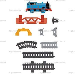 Моторизованная железная дорога «Томас и друзья», CCP36, купить