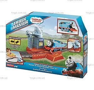 Моторизованная железная дорога «Томас и друзья», CCP36