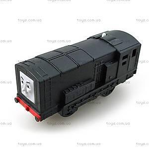 Моторизованный паровоз «Томас и друзья», CKW29, купить