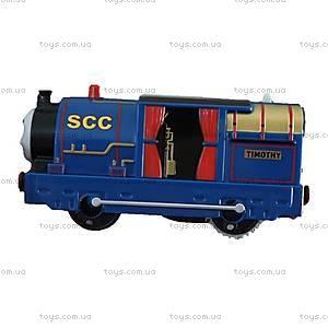Моторизованный паровоз «Томас и друзья», CKW29, фото