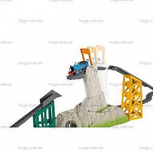Моторизированный игровой набор «Опасный мост» серии «Томас и друзья», BDP13, фото