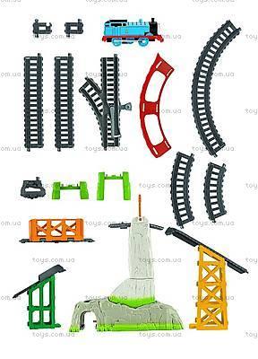 Моторизированный игровой набор «Опасный мост» серии «Томас и друзья», BDP13, цена