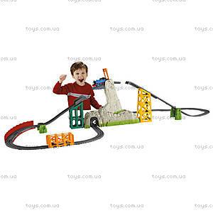 Моторизированный игровой набор «Опасный мост» серии «Томас и друзья», BDP13, игрушки