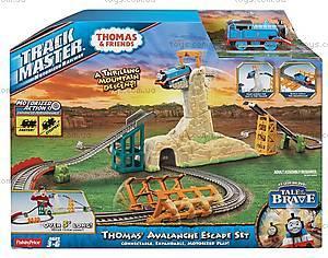 Моторизированный игровой набор «Опасный мост» серии «Томас и друзья», BDP13