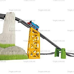 Моторизированный игровой набор «Опасный мост» серии «Томас и друзья», BDP13, магазин игрушек