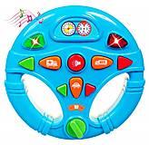 Мой первый интерактивный руль голубой BeBeLino, 58083-1, отзывы