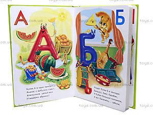Подарочная азбука «Чудо-азбука», М17344Р, фото