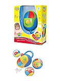 Игрушка «Компьютерная мышка», 57098, toys