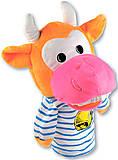 Моя первая интерактивная марионетка «Корова», 58016
