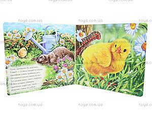 Детская книга  «Мои милые малыши», А353002Р, купить