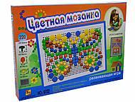 Мозаика, 220 элементов, 9702, детский