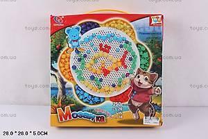 Мозаика, 250 элементов, 8018-14