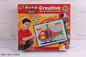 Мозаика, 270 элементов, 3333