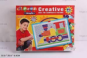 Мозаика, 370 элементов, 3330