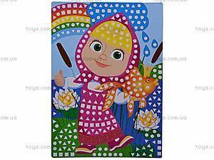 Мозаика детская «Маша», VT4207-01..04, цена