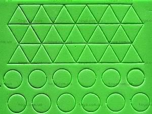 Мозаика детская «Маша», VT4207-01..04, toys.com.ua