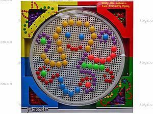 Мозаика детская «Puzzle», 368K-11, игрушки