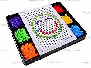 Мозаика детская, с планшетом, 8871, купить