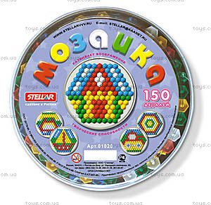 Мозаика, диаметр 13мм, 01012