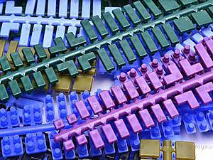 Мозаика для детей, YT221989/990, игрушки