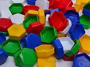 Мозаика для малышей, 2216, игрушки