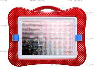Мозаика для малышей «Технок», 3367, игрушки