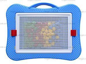 Мозаика для детей «Технок», 3381, отзывы
