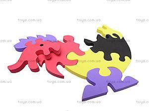 Мозаика игрушечная для детей, GB1/2/3, фото
