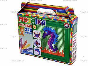 Мозаика Колибри, 1097, игрушки