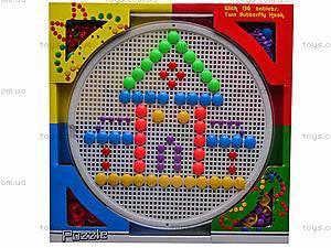 Мозаика на 136 деталей, 369K-12, купить