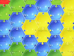 Мозаика напольная, 25 элементов, 878-10 (66673, детский