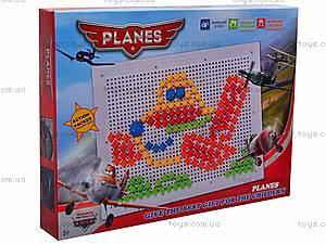 Мозаика самолетики «Летачки», 3889, отзывы